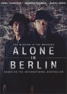 Alone in Berlin Movie