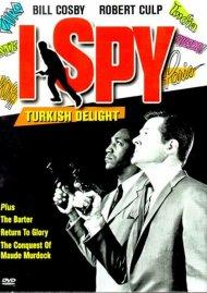 I Spy #04: Turkish Delight Movie