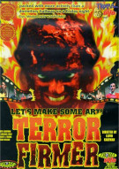 Terror Firmer: 2 Disc Special Edition Movie