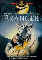 Prancer Movie