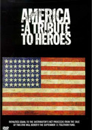 America: A Tribute To Heroes Movie