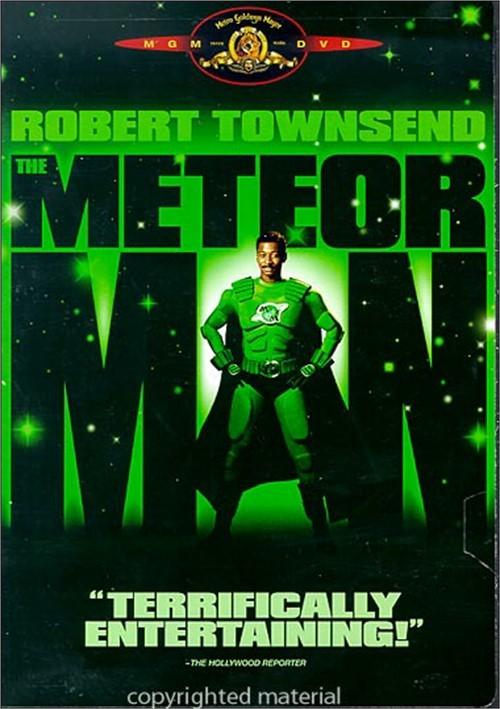 Meteor Man Movie