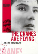 Cranes Are Flying, The: The Criterion Collection Movie