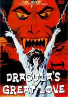 Draculas Great Love Movie