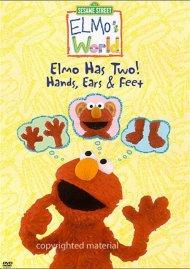 Elmos World: Elmo Has Two! Movie