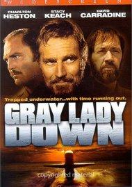 Gray Lady Down Movie