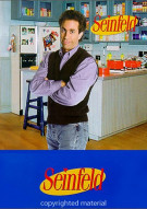 Seinfeld: The Complete First, Second and Third Seasons Giftset Movie