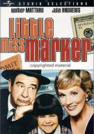 Little Miss Marker Movie