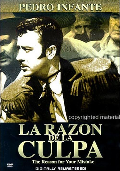 La Razon De La Culpa (The Reason For Your Mistake) Movie