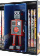 Retro Science Fiction Adventures - Volume 1 Movie