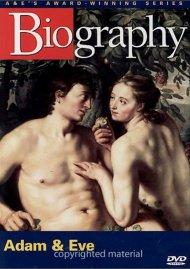 Biography: Adam & Eve Movie