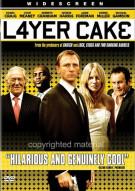 Layer Cake (Widescreen) / Snatch (Single Disc) (2-Pack) Movie