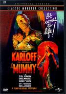 Mummy, The Movie