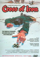 Cross Of Iron: Special Edition Movie