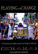 Playing For Change Movie
