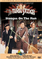 Three Stooges, The: Stooges On The Run Movie
