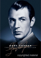 Gary Cooper: The Signature Collection Movie