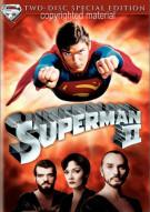 Superman II: Special Edition Movie