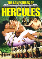 Adventures Of Hercules, The Movie