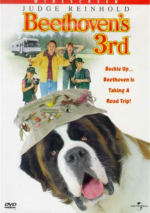 Beethovens 3rd Movie