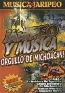 Jaripeo Y Musica Orgullo De Michoacan Movie