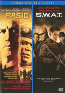 Basic / S.W.A.T. (Double Feature) Movie