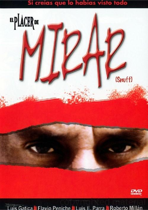 El Placer De Mirar (Snuff) Movie