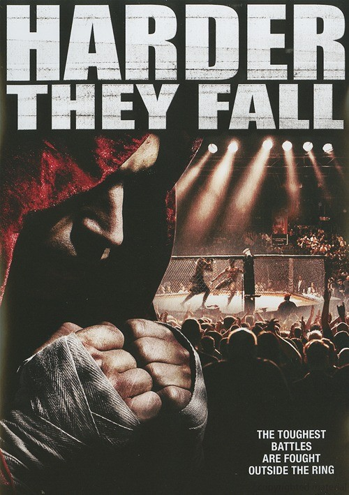 Harder They Fall Movie