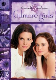 Gilmore Girls: The Complete Third Season (Re-Packaged) Movie