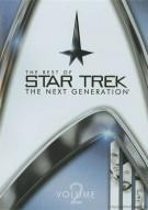 Best Of Star Trek, The: The Next Generation - Volume 2 Movie