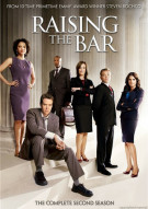 Raising The Bar: The Complete Second Season Movie