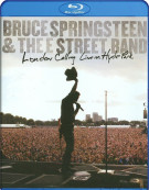 Bruce Springsteen & The E Street Band: London Calling - Live In Hyde Park Blu-ray