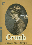 Crumb: The Criterion Collection Movie