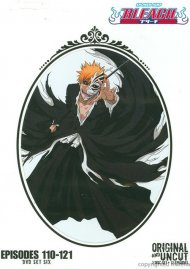 Bleach: Box Set 6 Movie