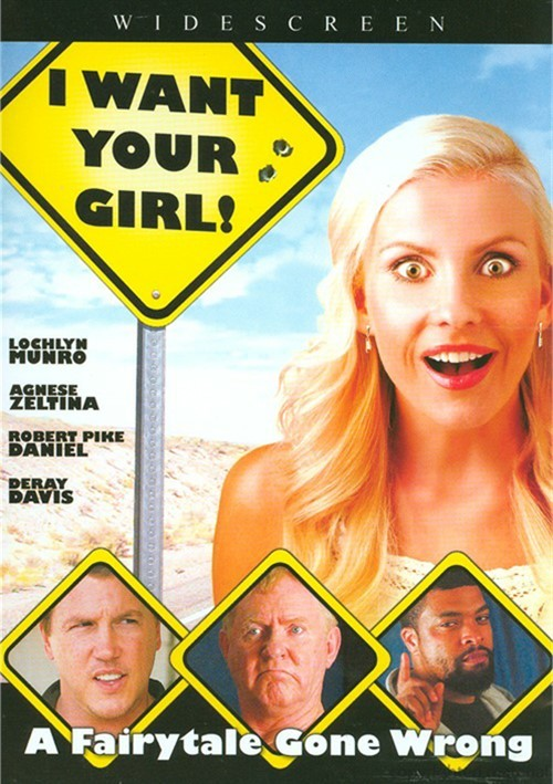 I Want Your Girl! Movie