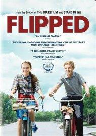 Flipped Movie