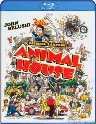 National Lampoons Animal House Blu-ray