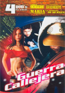 Guerra Callajera Movie