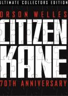 Citizen Kane: Ultimate Collectors Edition Movie