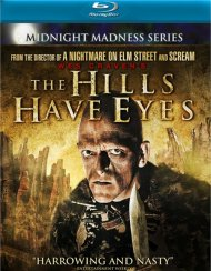 Hills Have Eyes, The Blu-ray