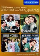 Greatest Classic Films: Katharine Hepburn Movie