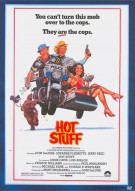 Hot Stuff Movie