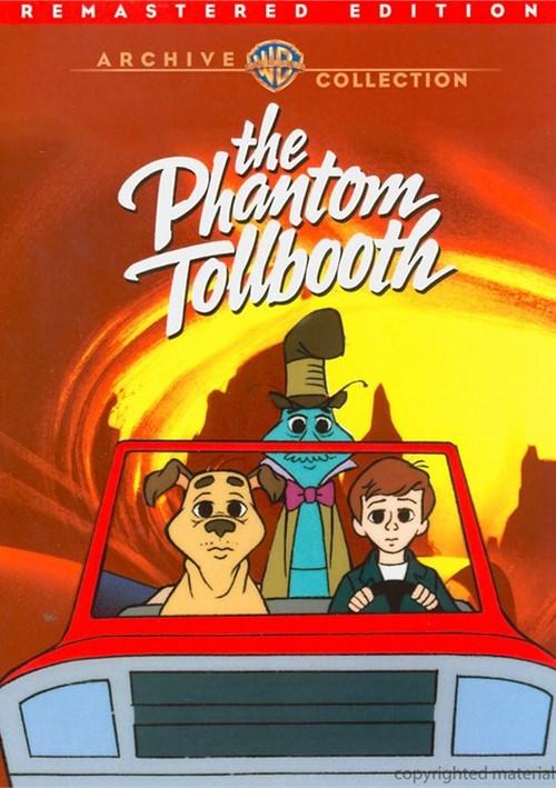 Phantom Tollbooth, The Movie