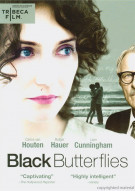 Black Butterflies Movie