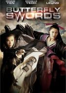 Butterfly Swords Movie