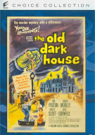 Old Dark House, The Movie