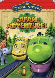 Chuggington: Safari Adventures Movie