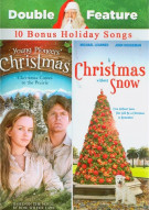 Young Pioneers Christmas / A Christmas Without Snow (Double Feature) Movie