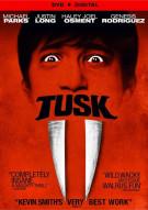 Tusk (DVD + UltraViolet) Movie