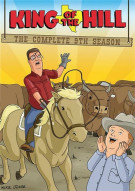 King Of The Hill: The Complete Ninth Season Movie